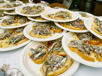 Piatti Di Pesce