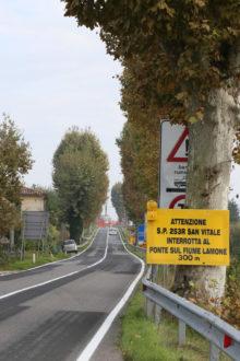 Ponte Albergone II