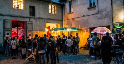 Cena Itinerante 2016 Faenza