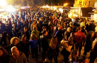 Ravenna Street Festival