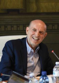 Marino Sinibaldi Radio3