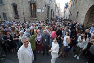 Ravena Festival - chiamata pubblica per Inferno