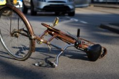 Bici Incidente