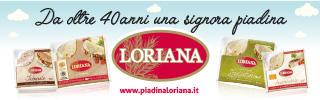 DECO – PIADINA LORIANA LEAD HOME E CULT SPETTACOLI 01 01 – 31 12 20