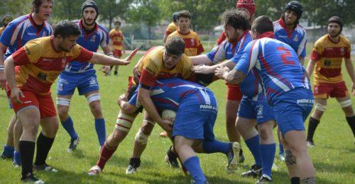 Ravenna Rugby