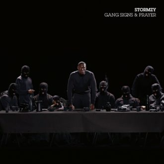 Stormzy Gang Signs Prayer