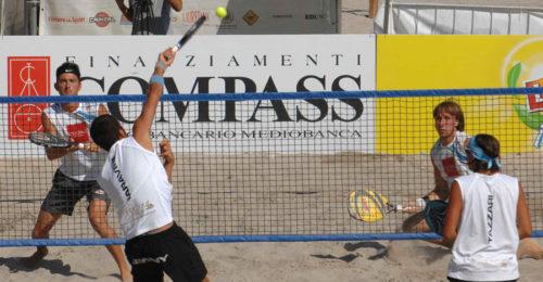 3874 Beach Tennis