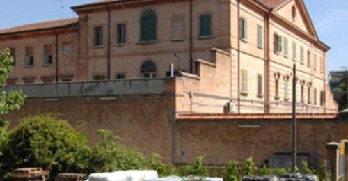 Carcere Casa Circondariale Ravenna