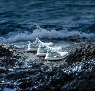 Running Parley, di Adidas