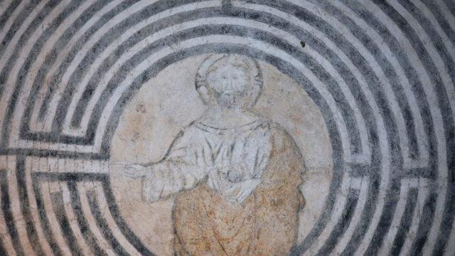 Alatri, ex convento di S.Francesco