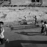 TURKEY. Istanbul. 2006. Street Scene.