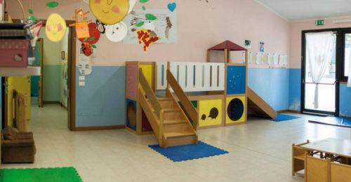 Scuola Materna Home 01