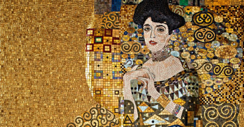 Adele Bloch Bauer Mostra Sicis