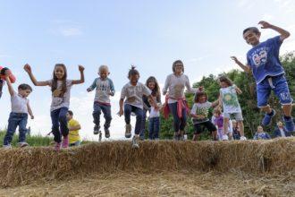 Arena Dei Bambini Foto Di Enrico Montanari