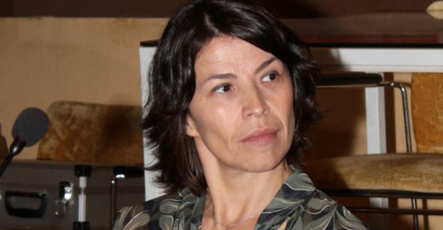 Eleonora Proni