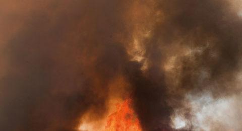 Incendio 127686