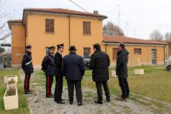 Visita Del Prefetto Francesco Russo Alla Nuova Caserma Di Bagnara, 8 Febbraio 2016 (10)