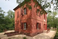 Casa Rossa Esterno