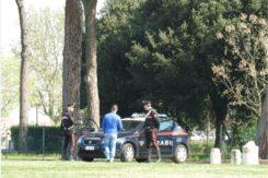 Carabinieri Cervia