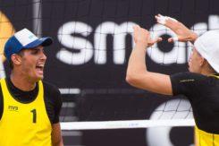 FIVB Transavia Grand Slam, Qualification