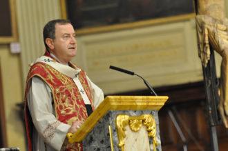 Vescovo Ghizzoni