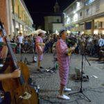 Buskers festival Lugo