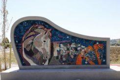 La Cavallina Storna Dell'Accademia Di Belle Arti Di Ravenna 1