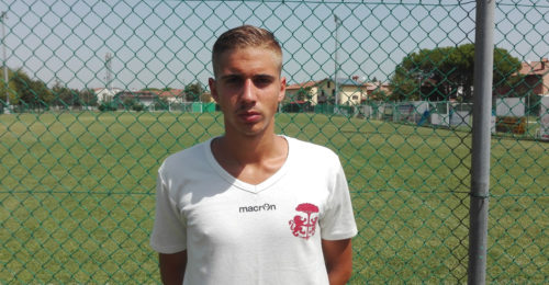 Matteo Ronchi 2