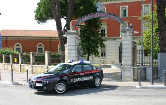 Carabinieri Lugo