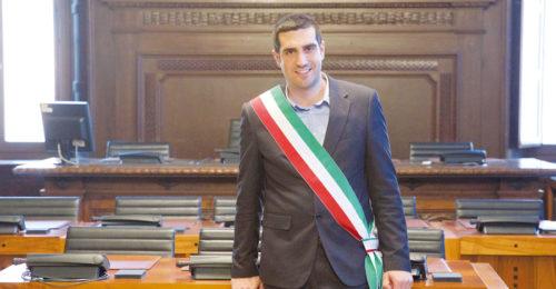 Il sindaco di Ravenna Michele de Pascale eletto presidente regionale dell'Anci