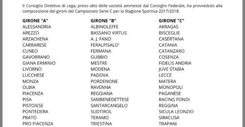 Gironi C