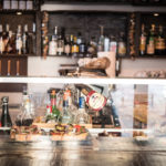 Particolare bar