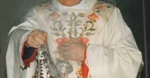 Don Giansandro Ravagna