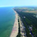 Fagnani Spiaggia Marina Di Ravenna