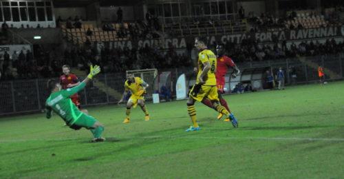 Gol Di Samb DCS 2459