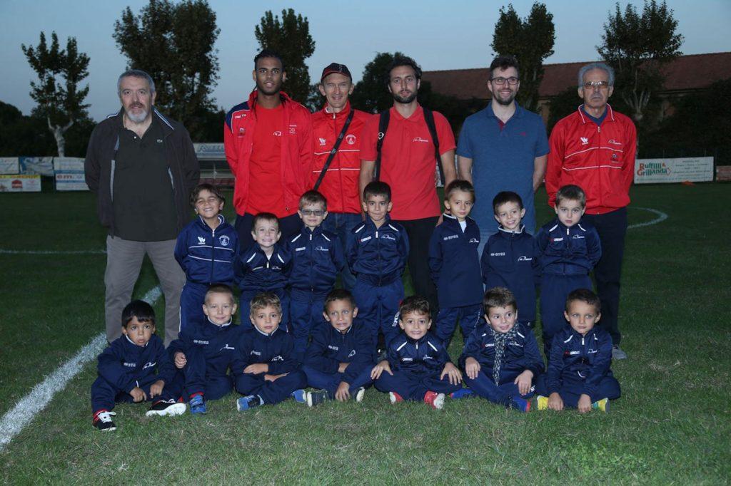 Piccoli Amici 2012 (foto Diego Bracci)