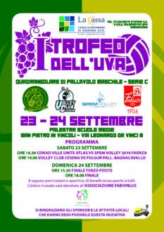 Trofeo Dell'uva