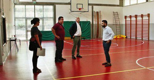 Visite Alla Scuola Media Gherardi E Alla Scuola Dell'infanzia Capucci, 31 Agosto 2017 (2)
