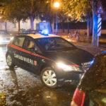 RAVENNA 02/09/2017. CARABINIERE AGGREDITO DA PACHISTANO IN VIALE PALLAVICINI