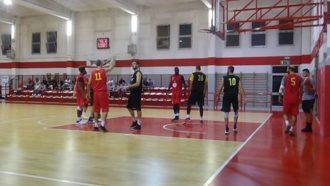 Bergamo Orasi Basket