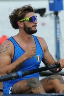 Bruno Rosetti Mondiali 2