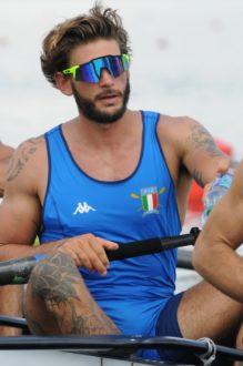 Bruno Rosetti Mondiali