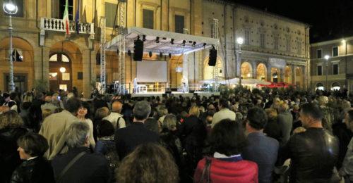 San Michele 2016 Spettacolo