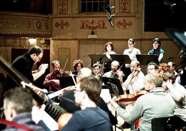 Alessandrini Concerto Italiano Purtimiro