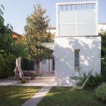 Martelline in vetro sul caminetto