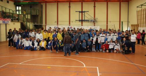 Partecipanti Oltre La Siepe 2016