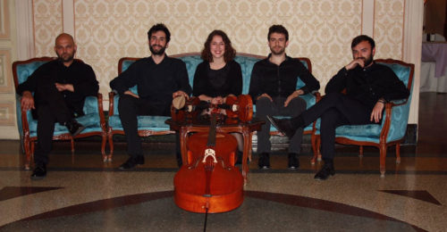 Quintetto Opera Cinque