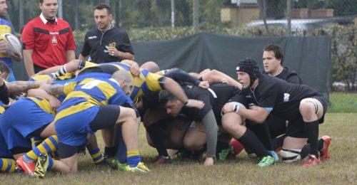 Ravenna Rugby 2017