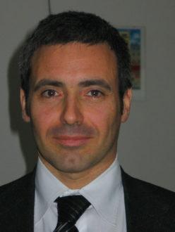 Riccardo Marcante