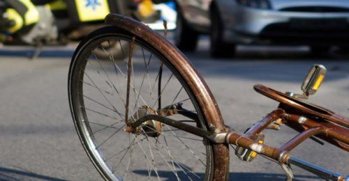 Bicicletta Incidente Generica